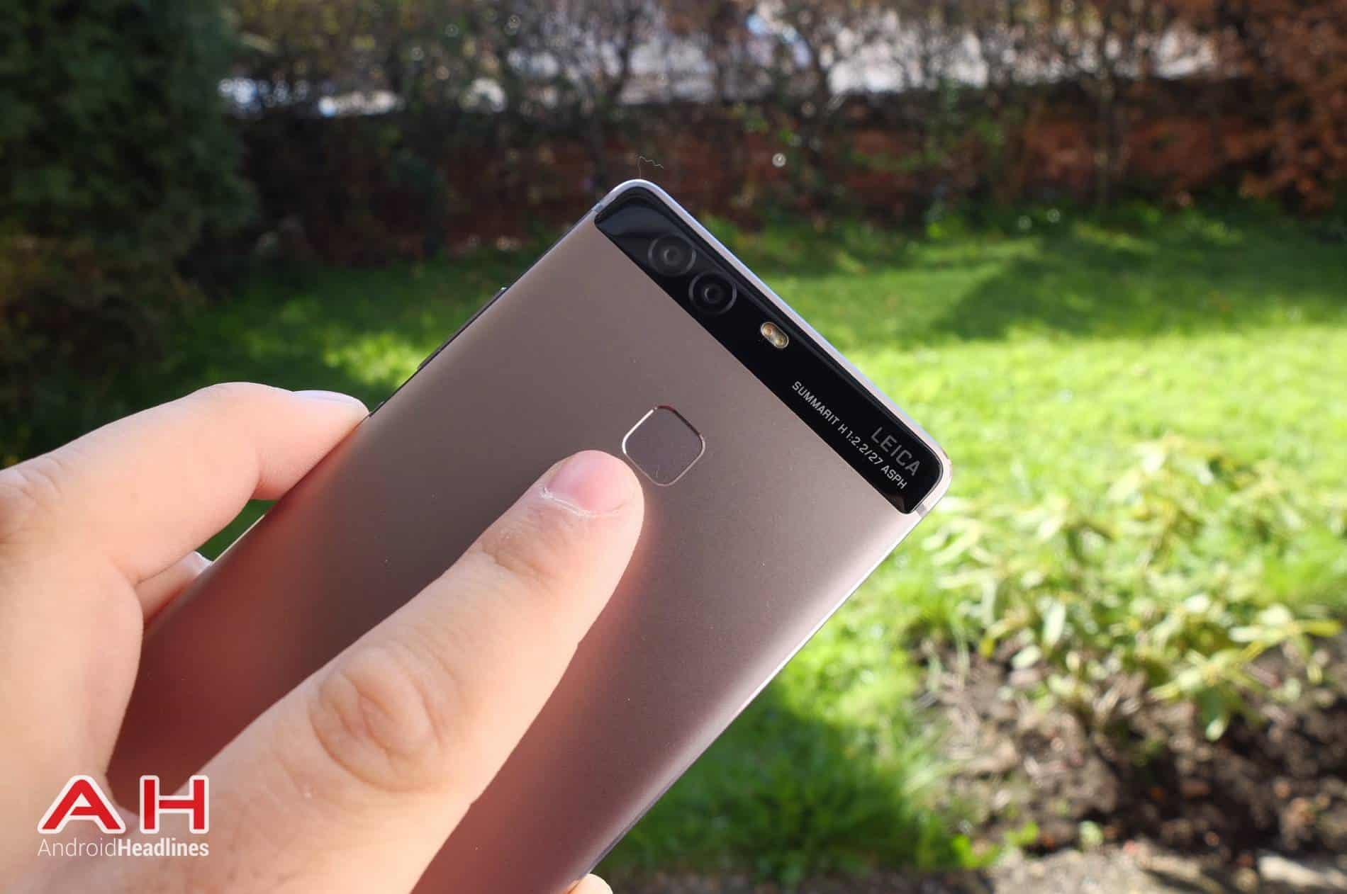 Huawei P9 Review AH 9