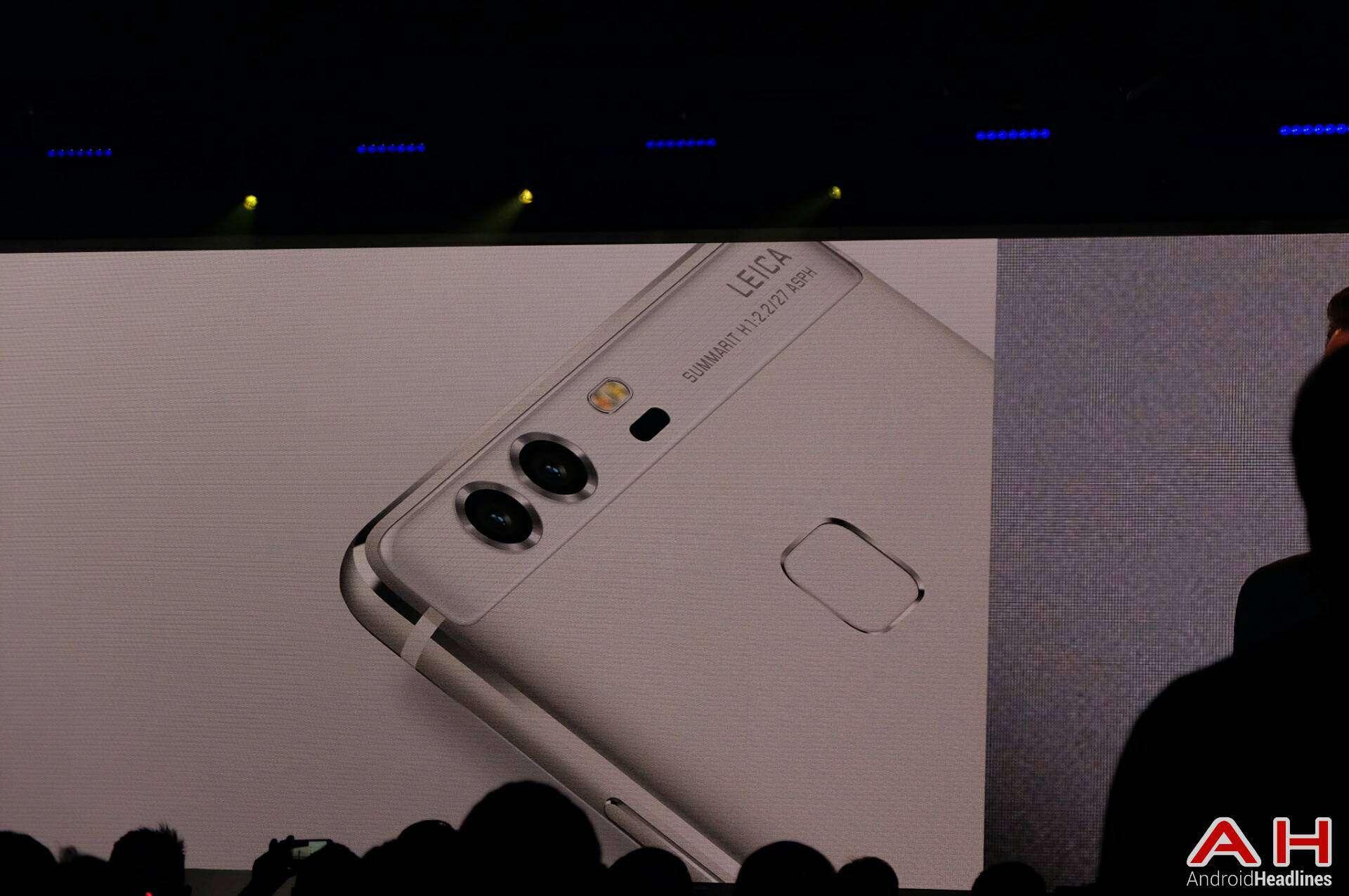 Huawei P9 camera 1
