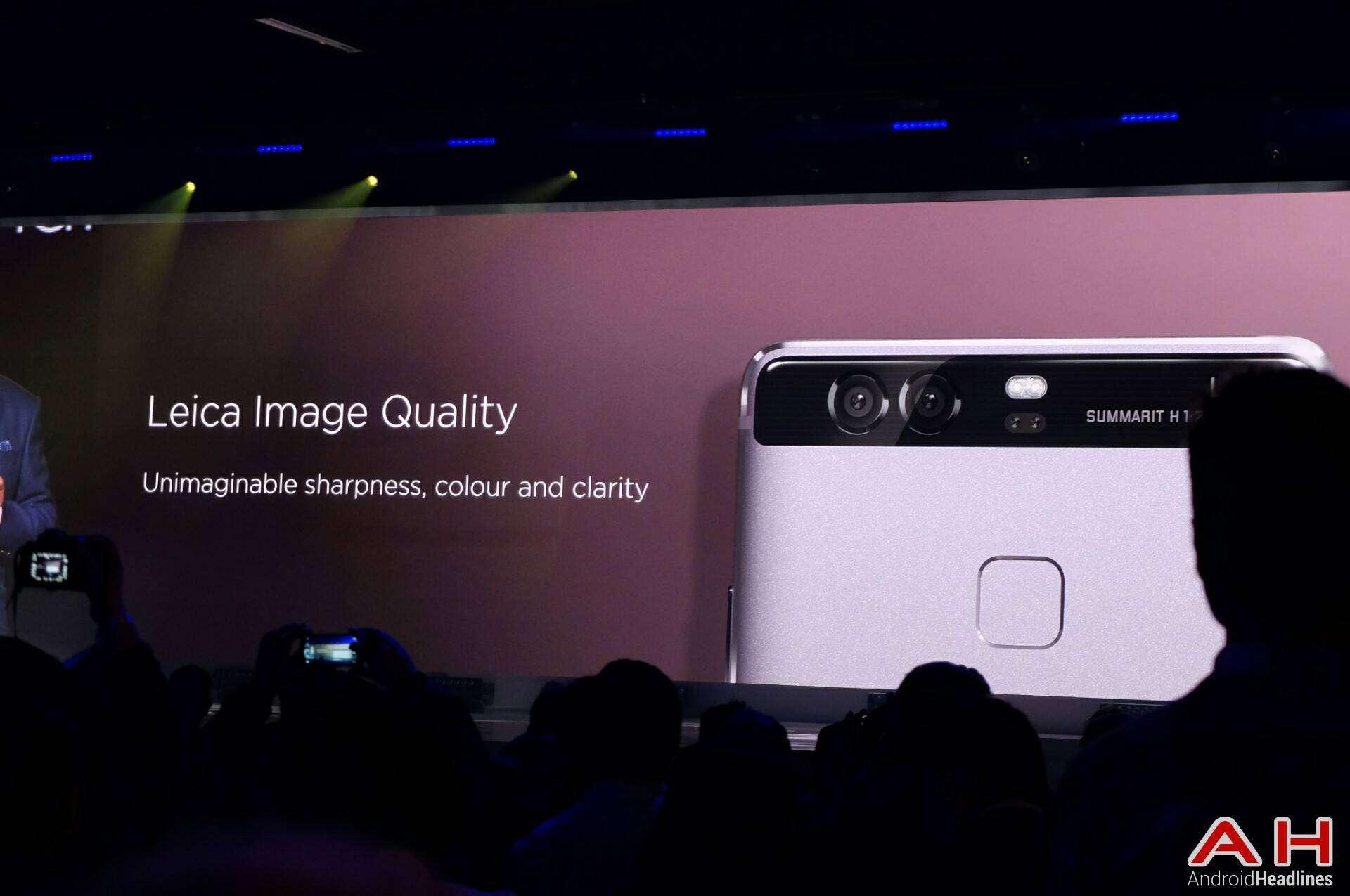 Huawei P9 camera 11