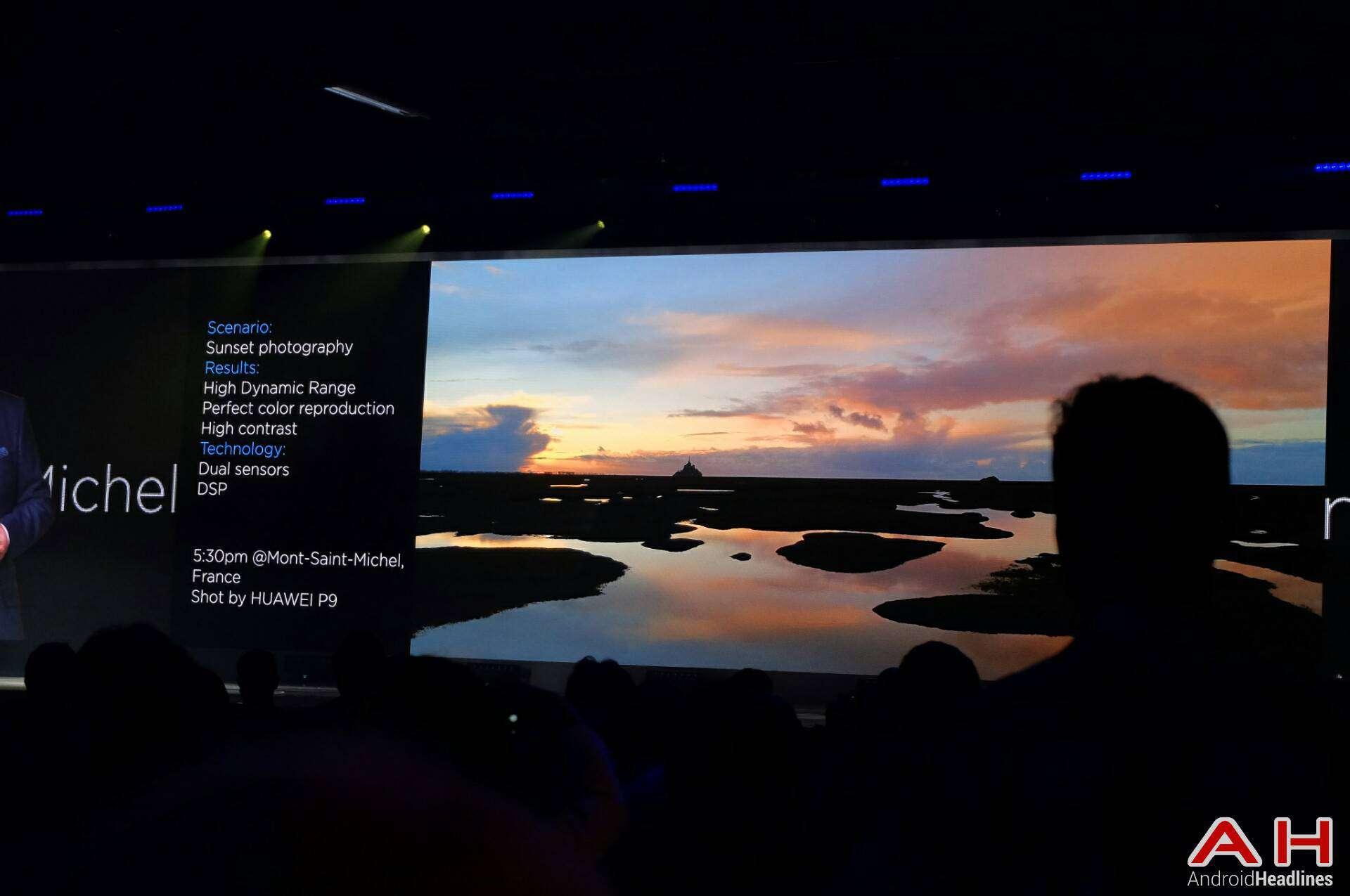 Huawei P9 camera 12