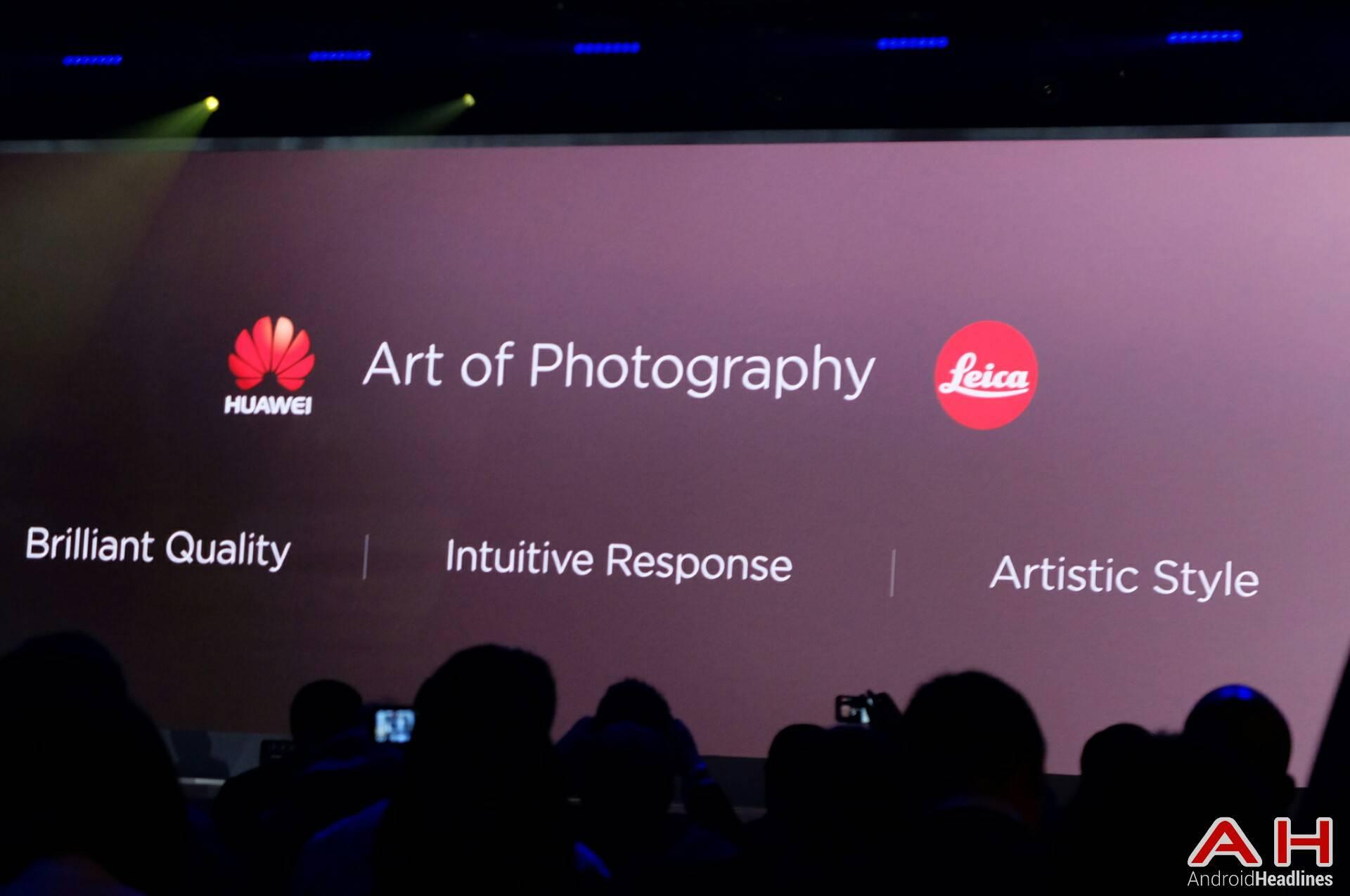 Huawei P9 camera 2