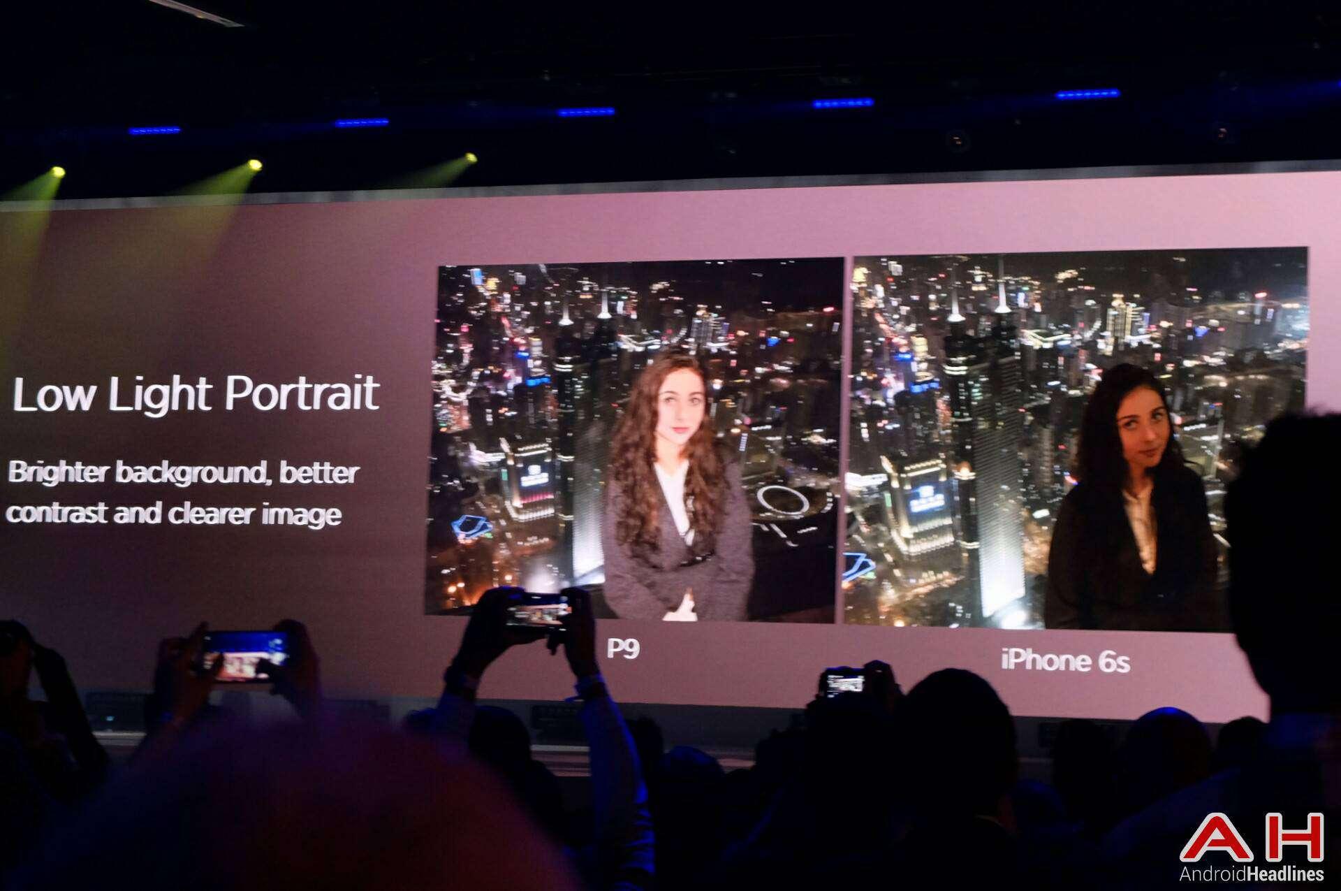 Huawei P9 camera 9