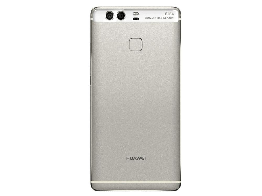 Huawei P9 render leak_2