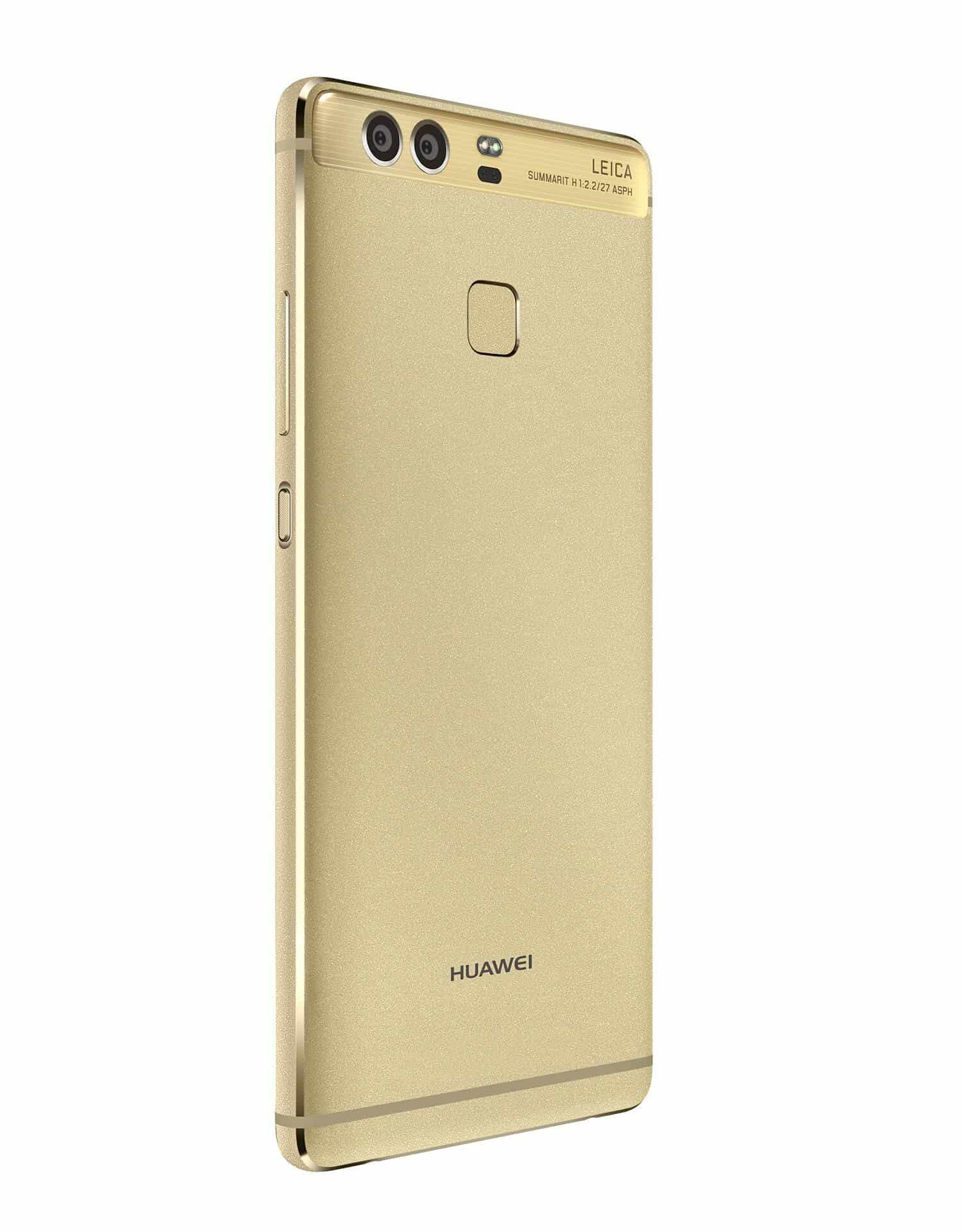 Huawei P9 7