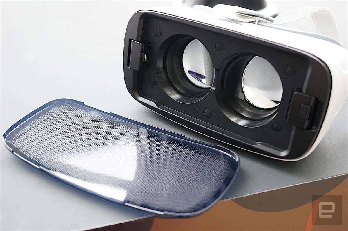 Huawei VR 7