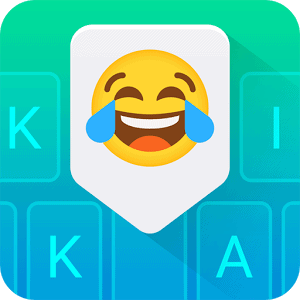 Kika keyboard logo