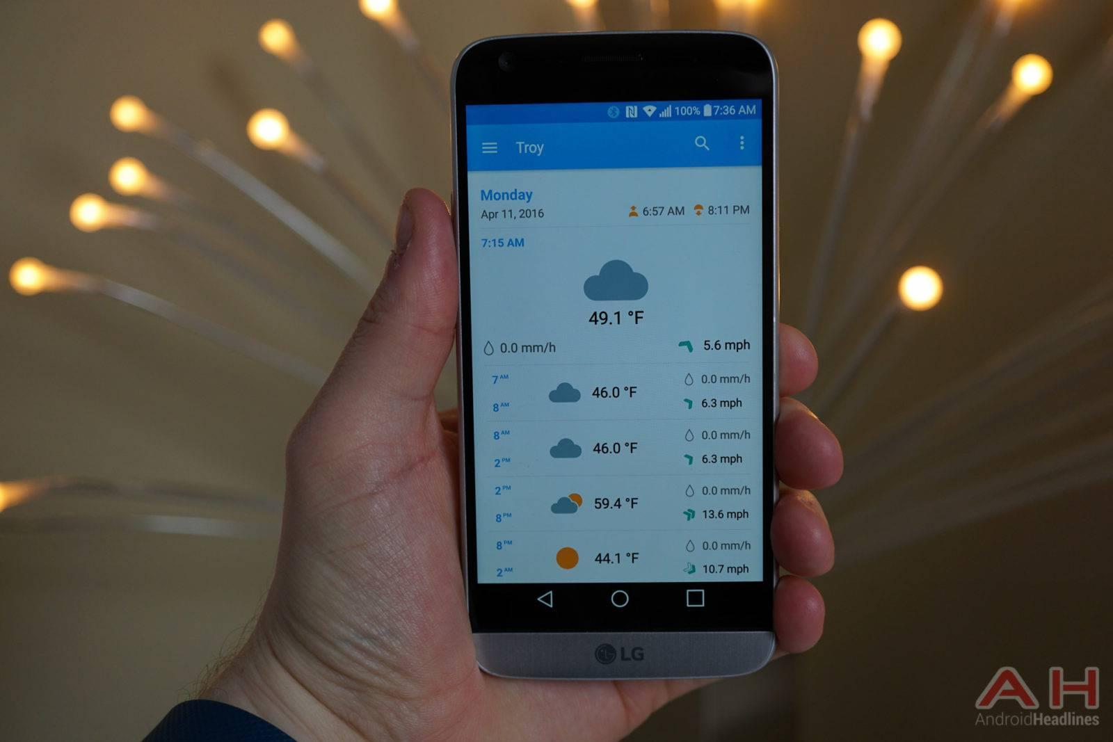 Klara-Weather-App-AH-1
