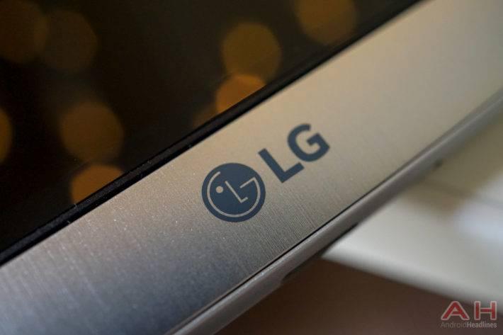 LG G5 Logo AM AH 1