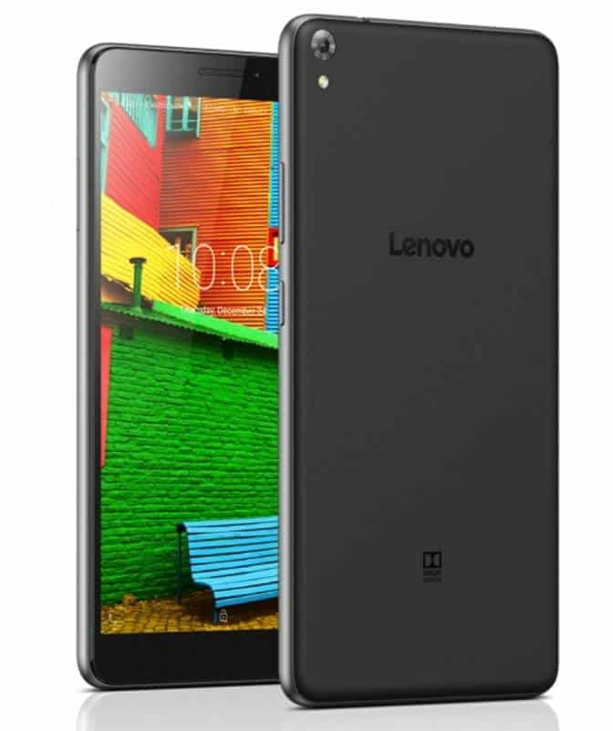 Lenovo Phab official render KK