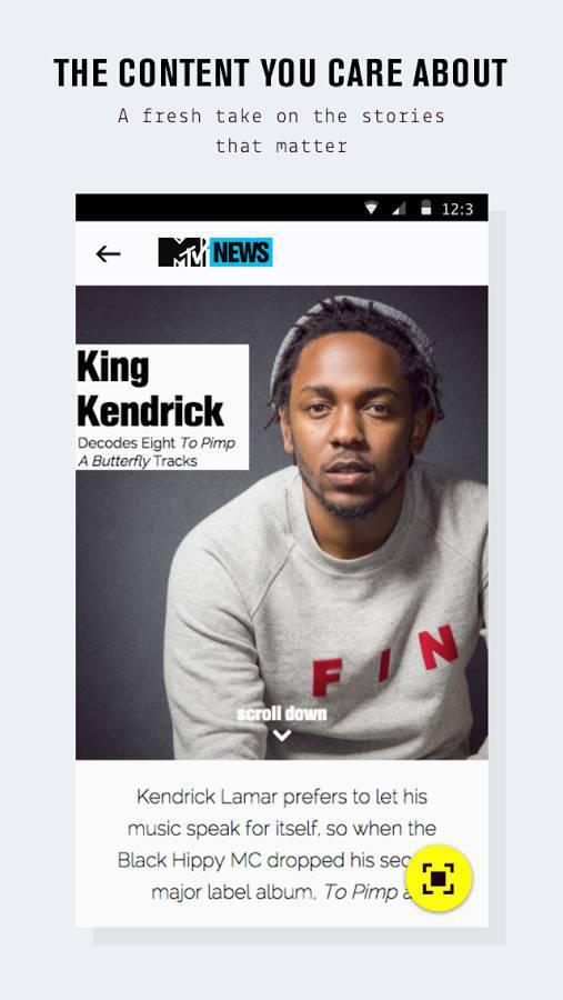 MTV News 3