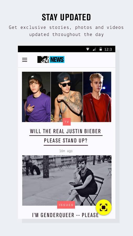MTV News 5
