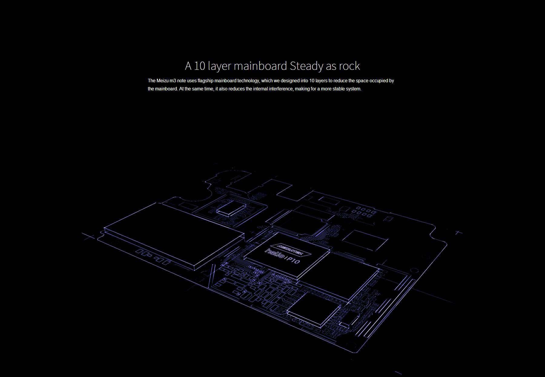 Meizu M3 Note 04