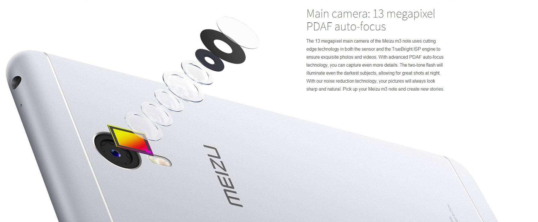 Meizu M3 Note 07