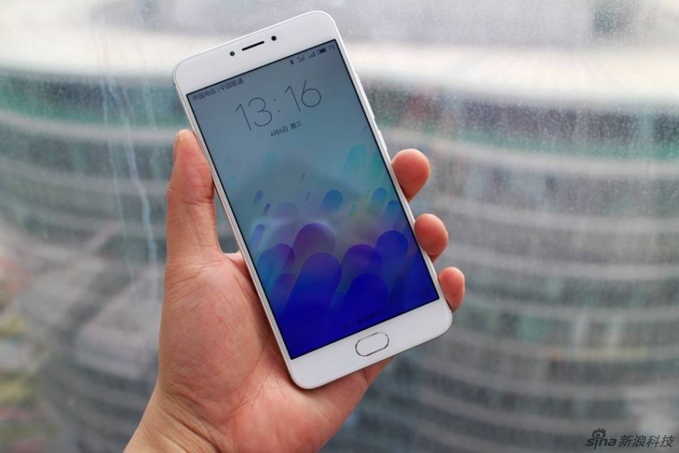 Meizu M3 Note hands-on (China)_5