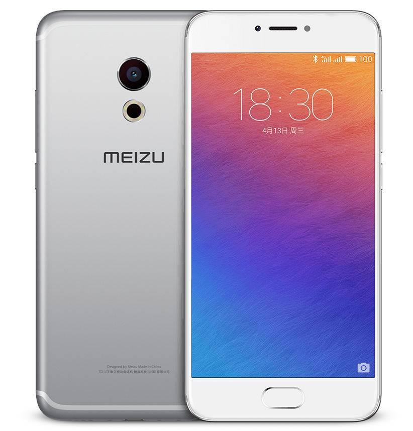 Meizu PRO 6 11