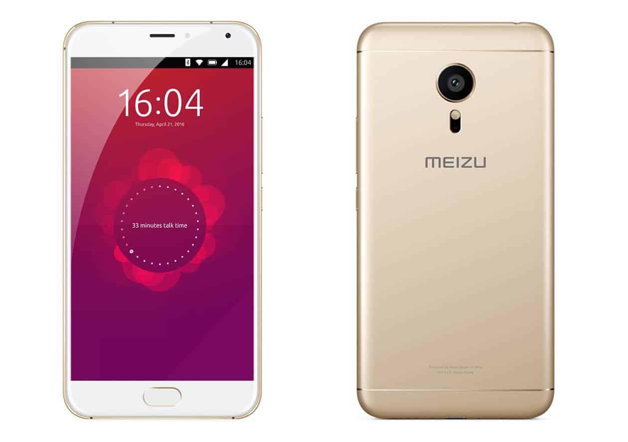 Meizu Pro 5 Ubuntu_1_1