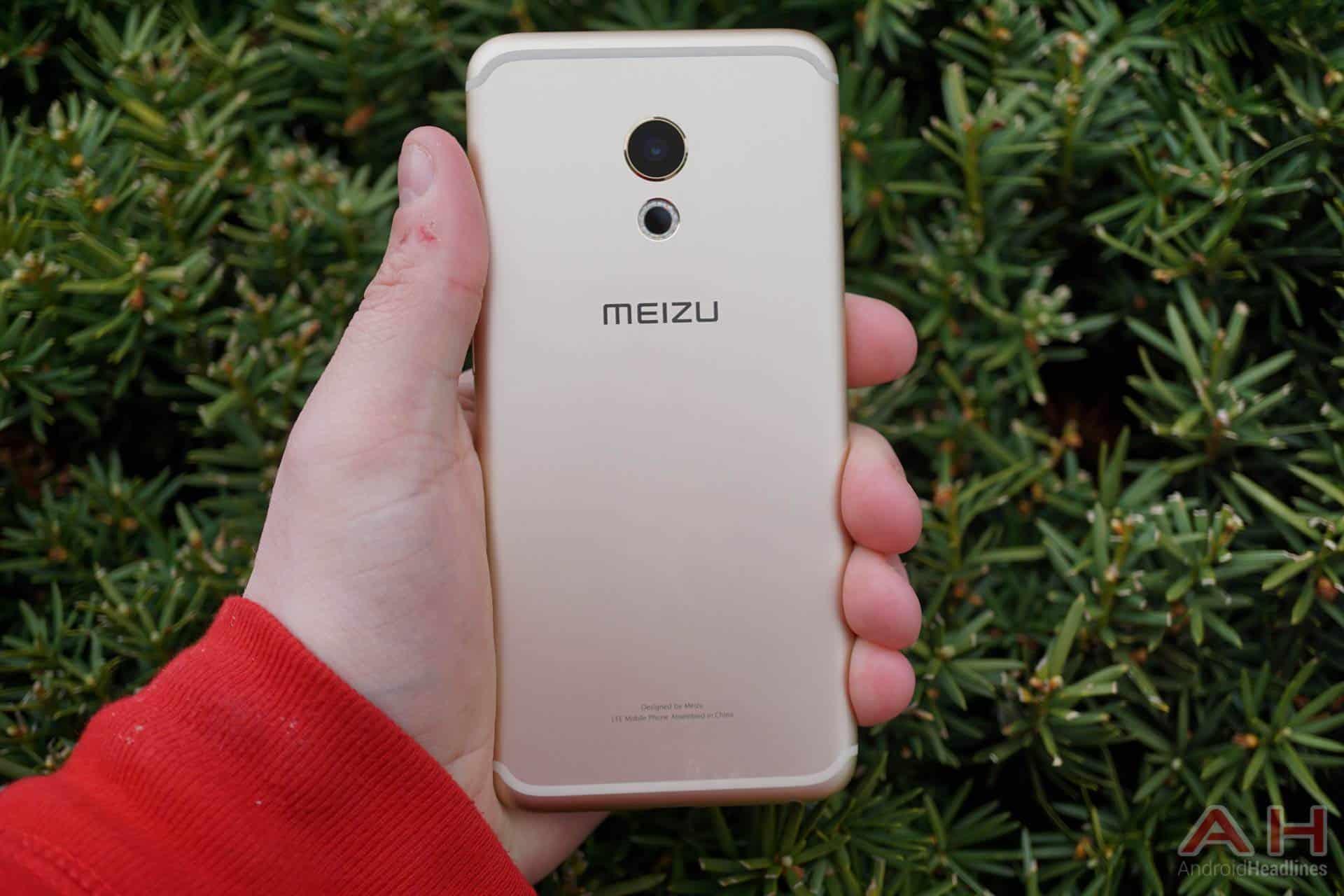 Opinion: Meizu & Xiaomi, Please Redesign Your Smartphones ...