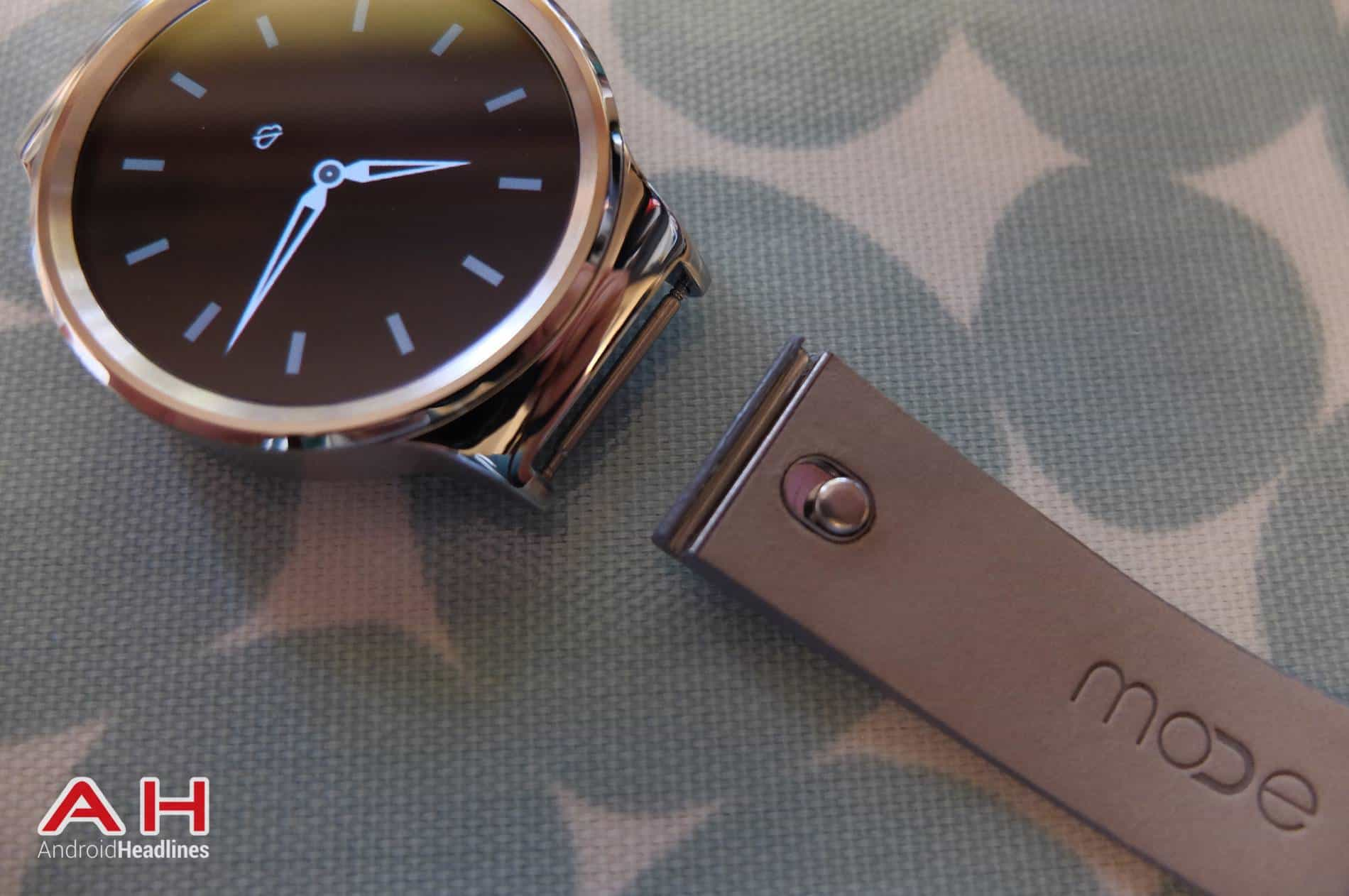 Mode for Android Wear AH 2