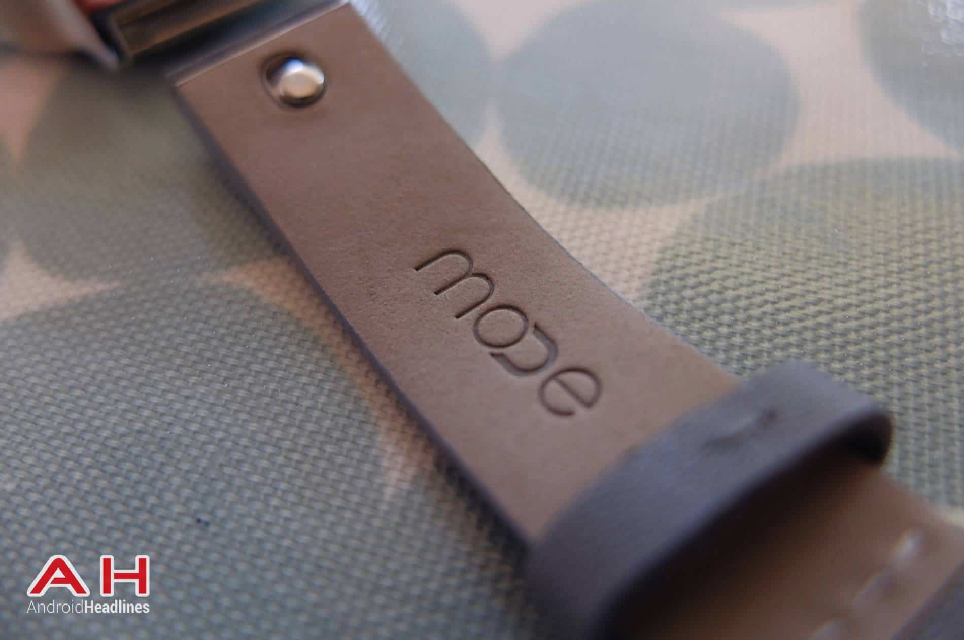 Mode for Android Wear AH 3