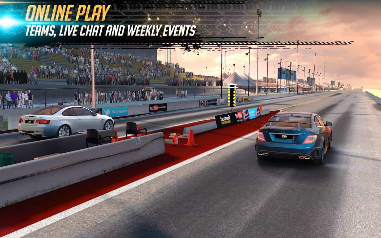 Nitro nation racing nitro nation