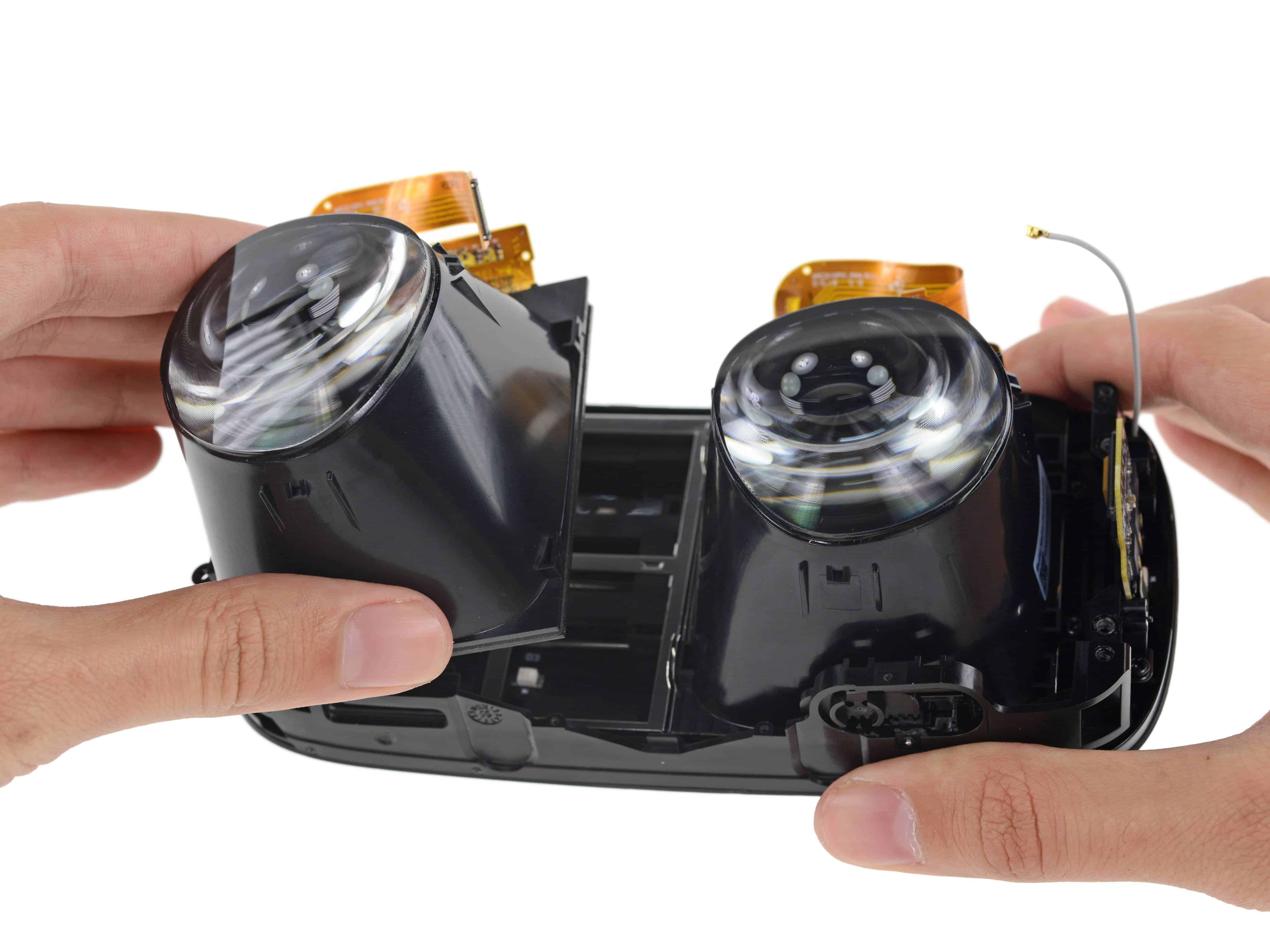 Oculus Rift Teardown 12
