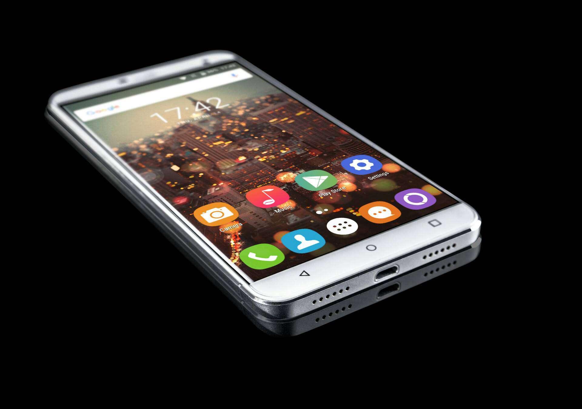 Oukitel K6000 Premium 11