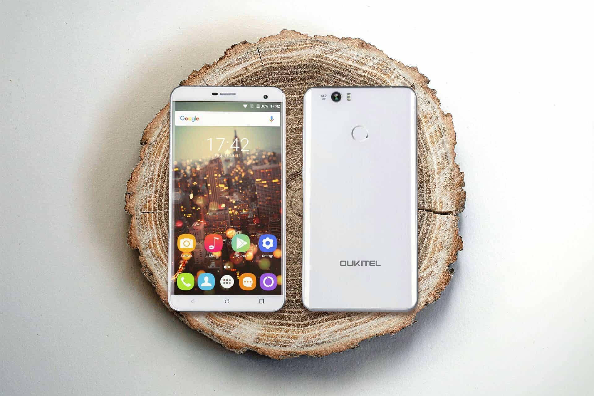 Oukitel K6000 Premium 13