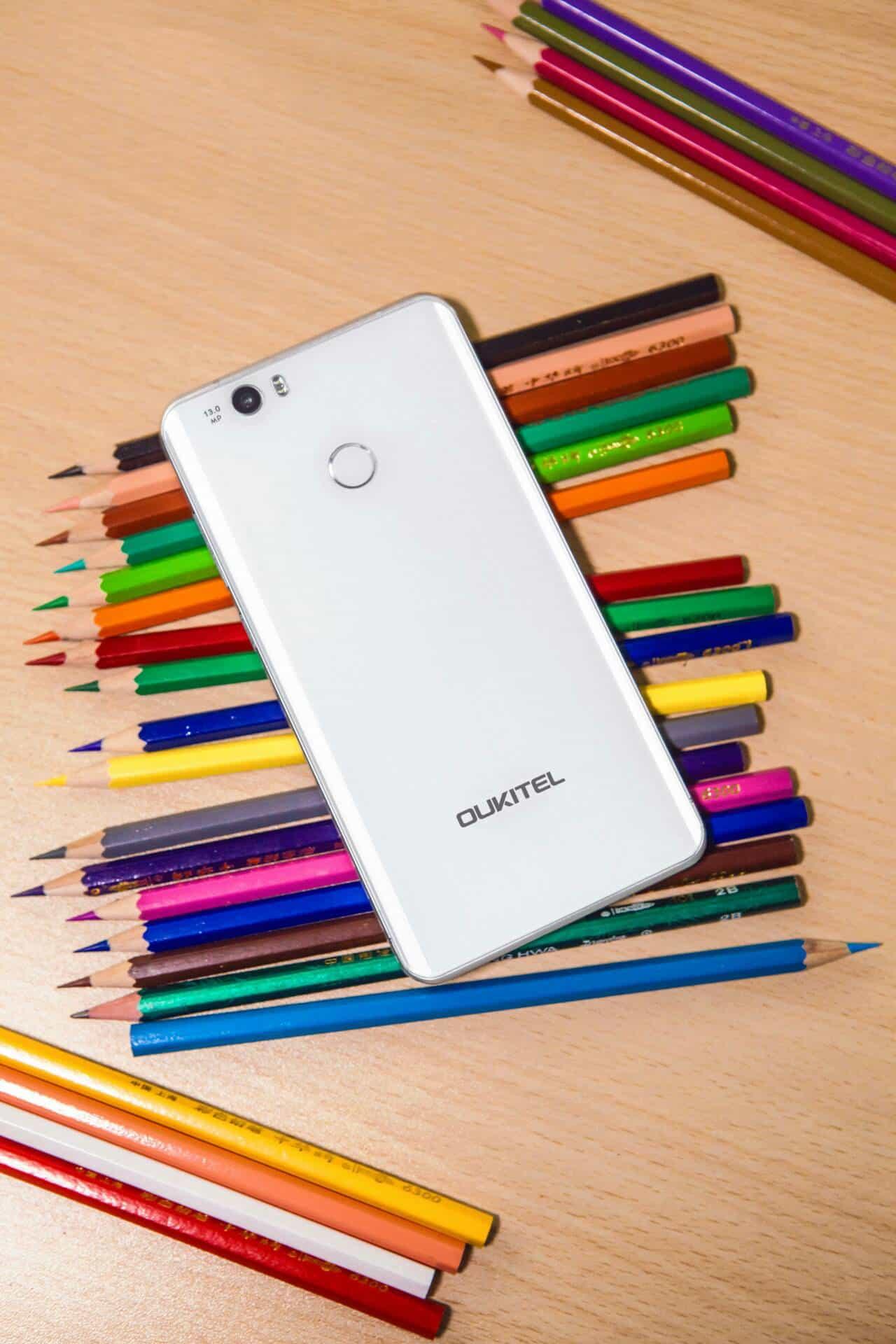 Oukitel K6000 Premium 16