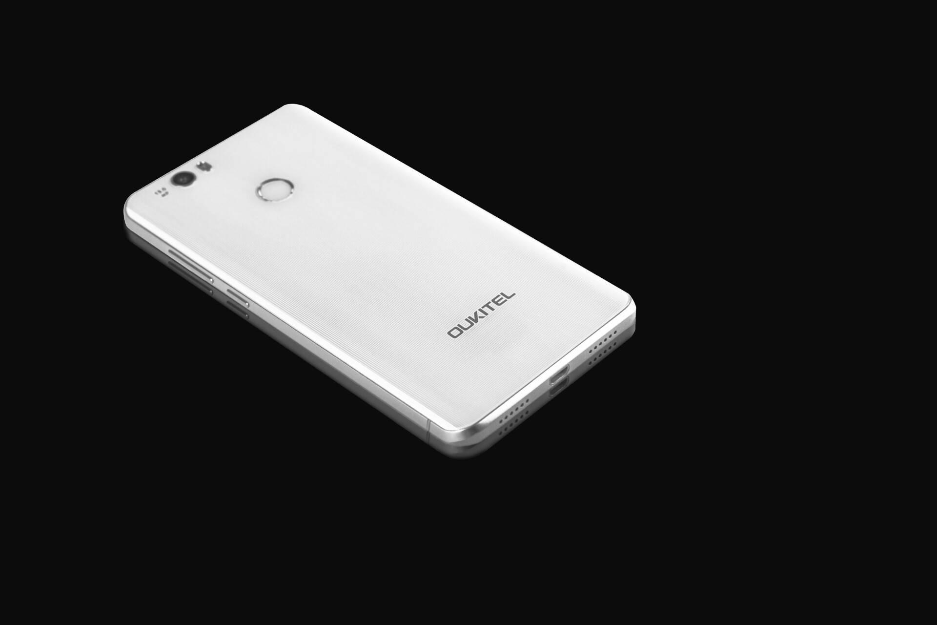 Oukitel K6000 Premium 4