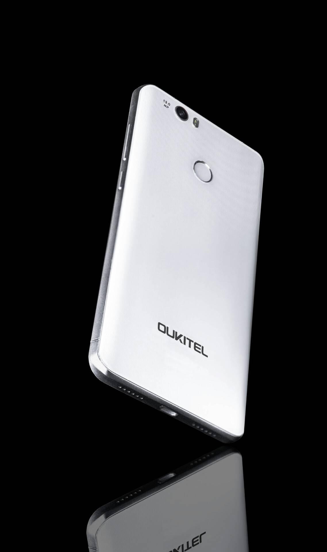 Oukitel K6000 Premium 8