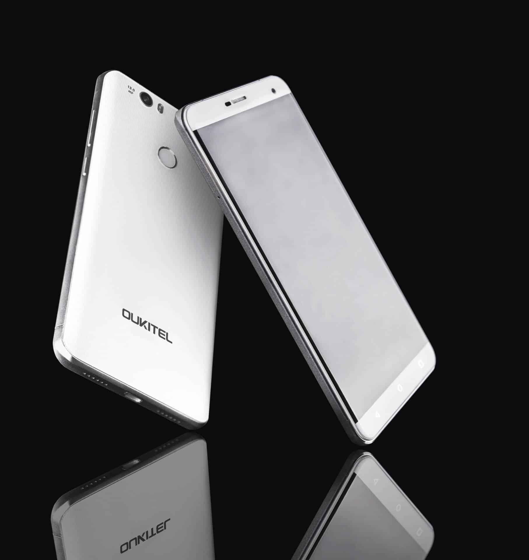 Oukitel K6000 Premium 9