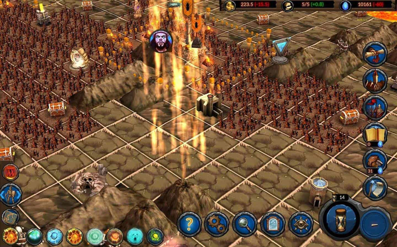 Planar Conquest (5)