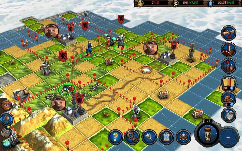 Planar Conquest (8)