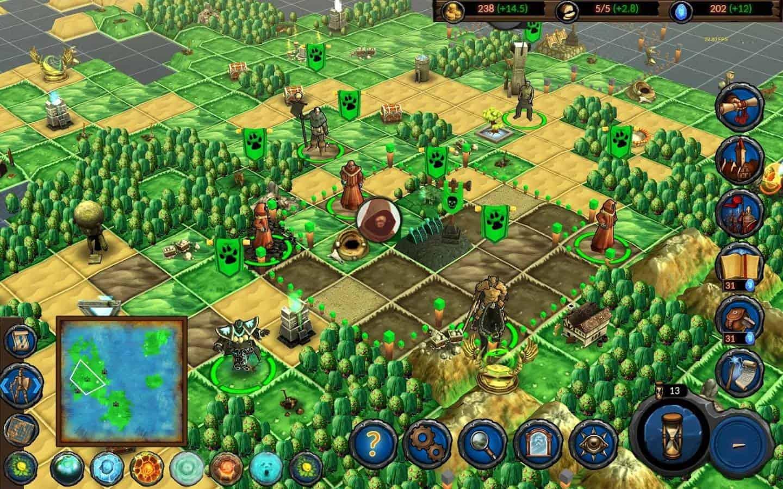 Planar Conquest (9)