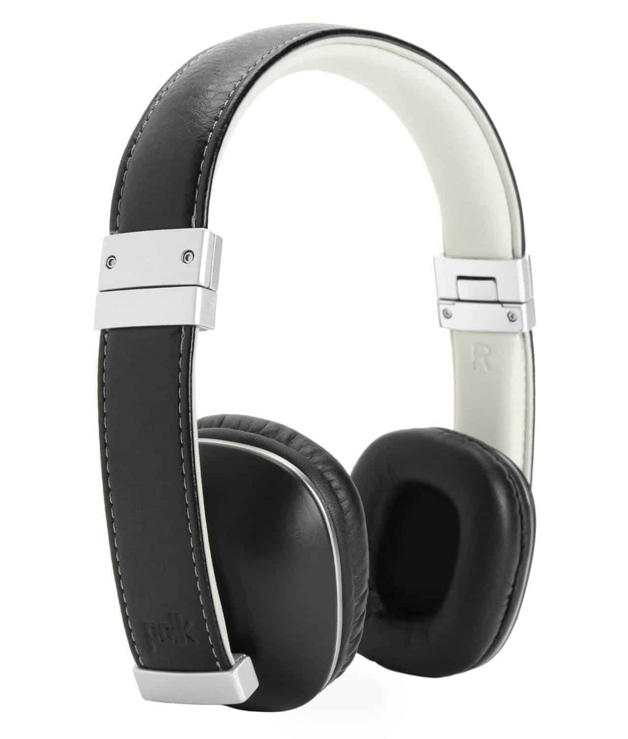 Polk Audio Hinge Headphones 01
