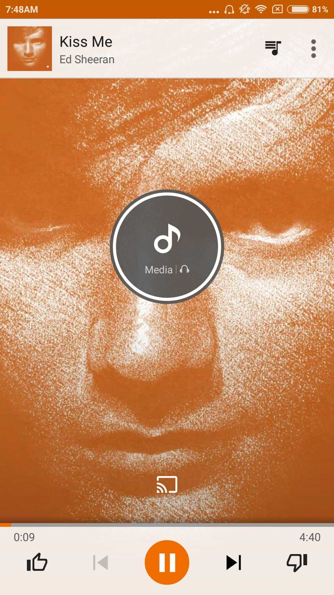 Redmi Headphones 01