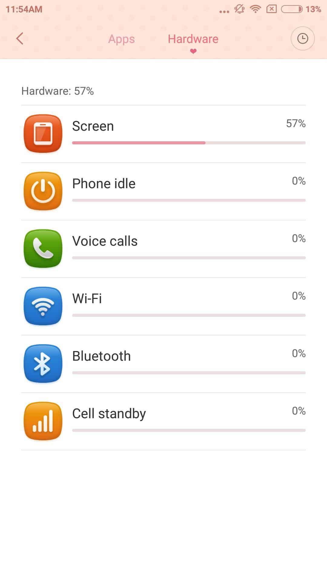 Redmi Note 3 Battery Screenshots 15