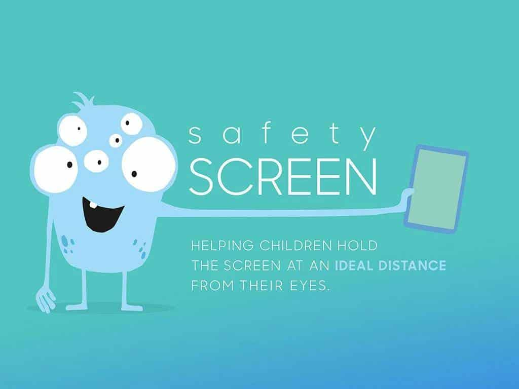 Safety Screen 1