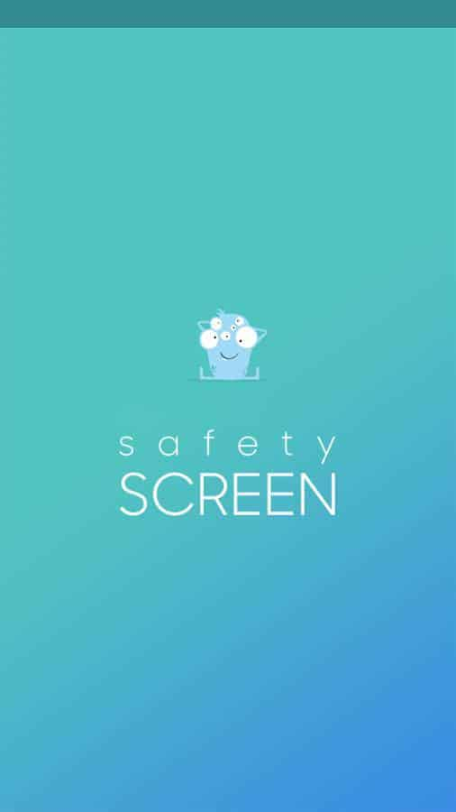 Safety Screen 4