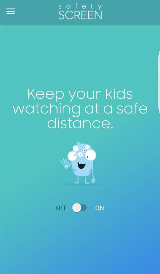 Safety Screen 5