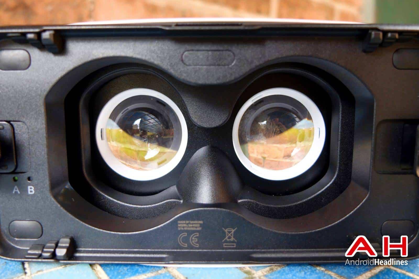 Samsung Gear VR TD AH 2
