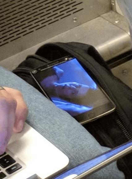 Moto 2016 device leak