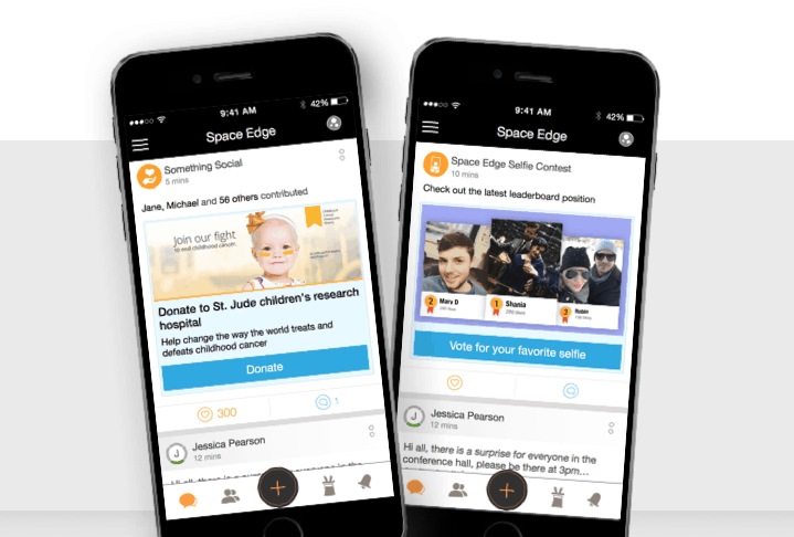 SpotCues Workplace