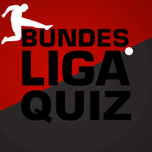 Bundesliga Quiz Spiel