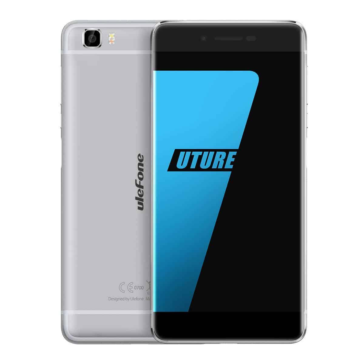 Ulefone Future 3
