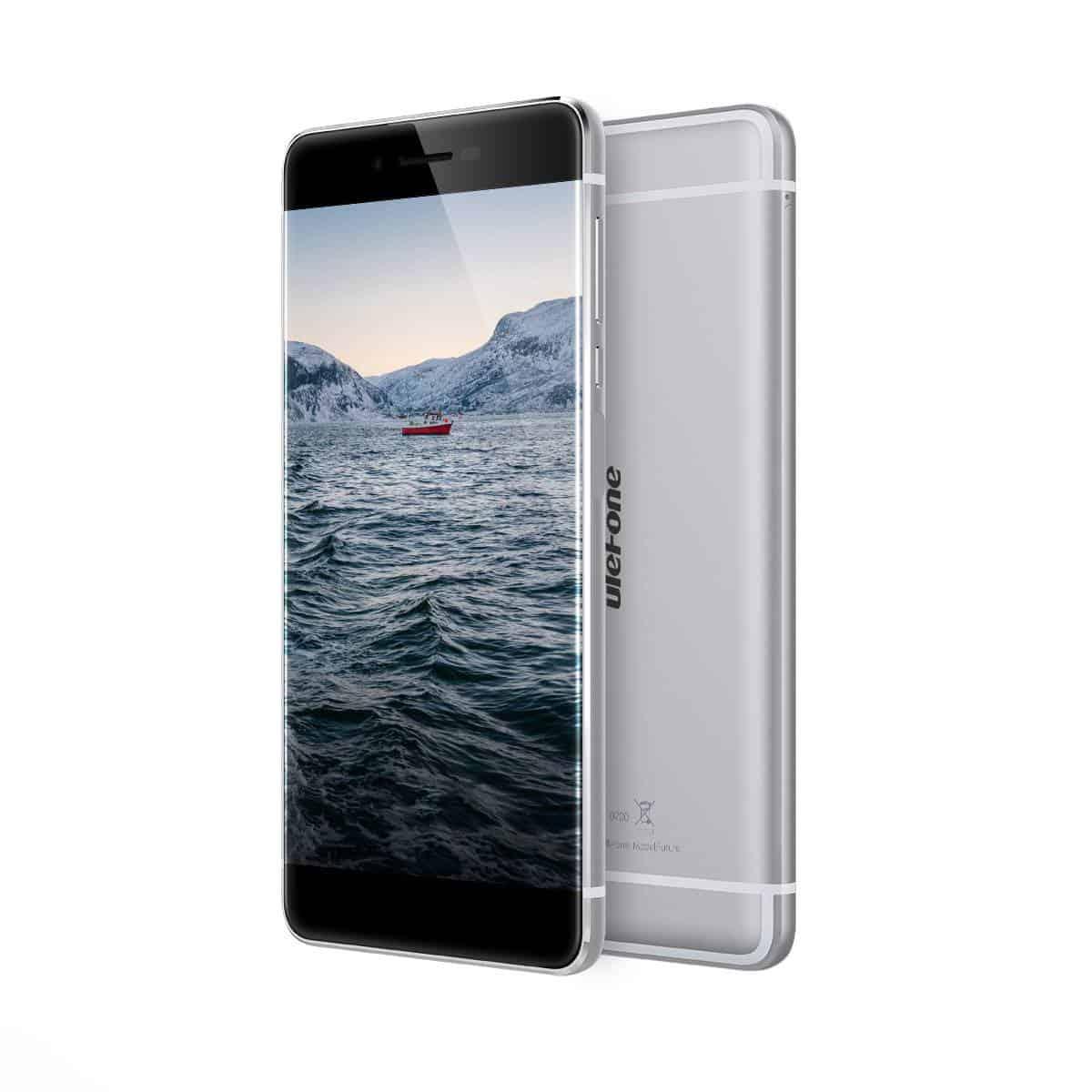 Ulefone Future 4