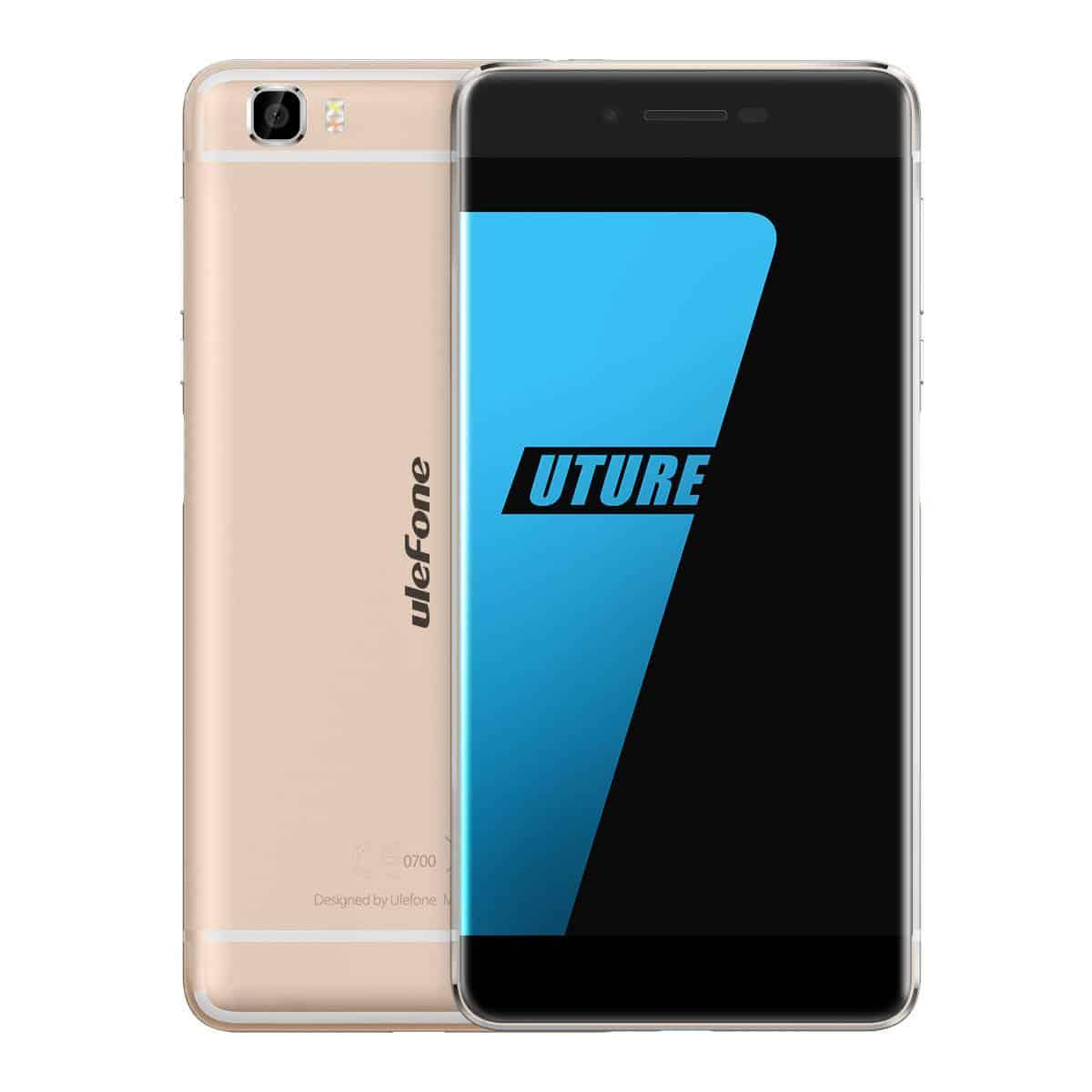 Ulefone Future 6