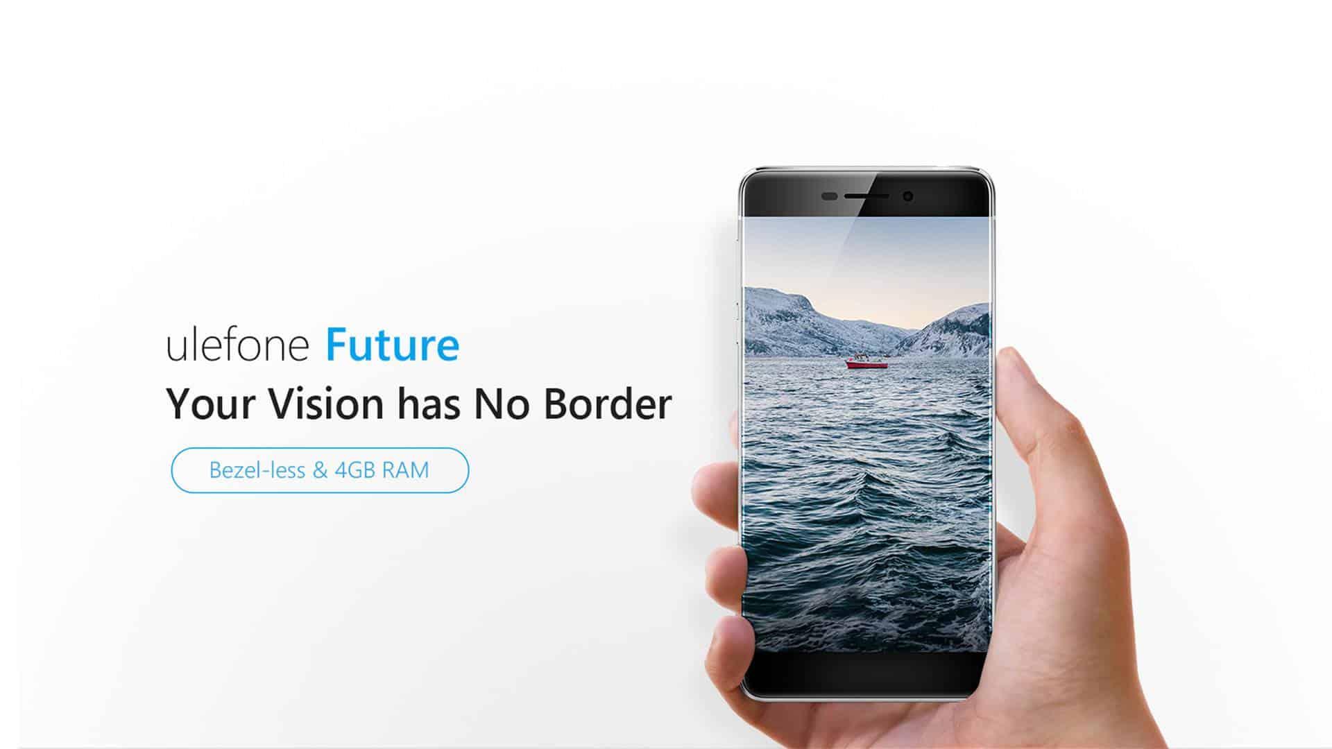 Ulefone Future 7