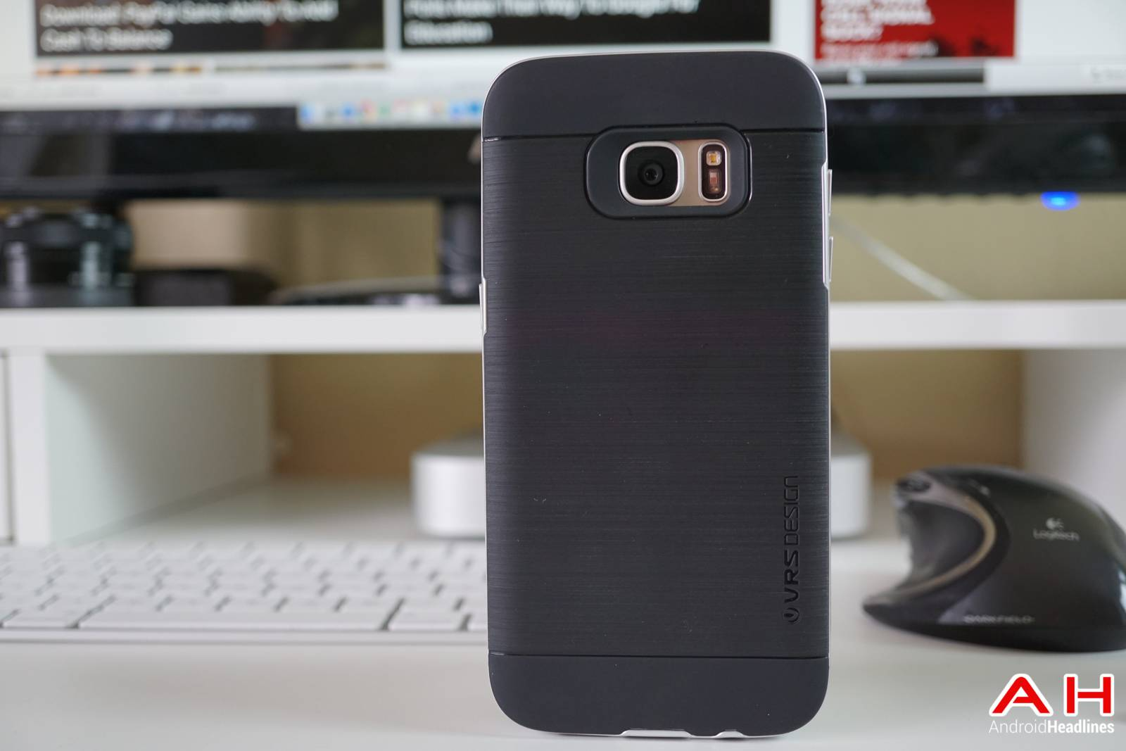 VRS Design High Pro Shield Galaxy S7 Edge AM AH 00652