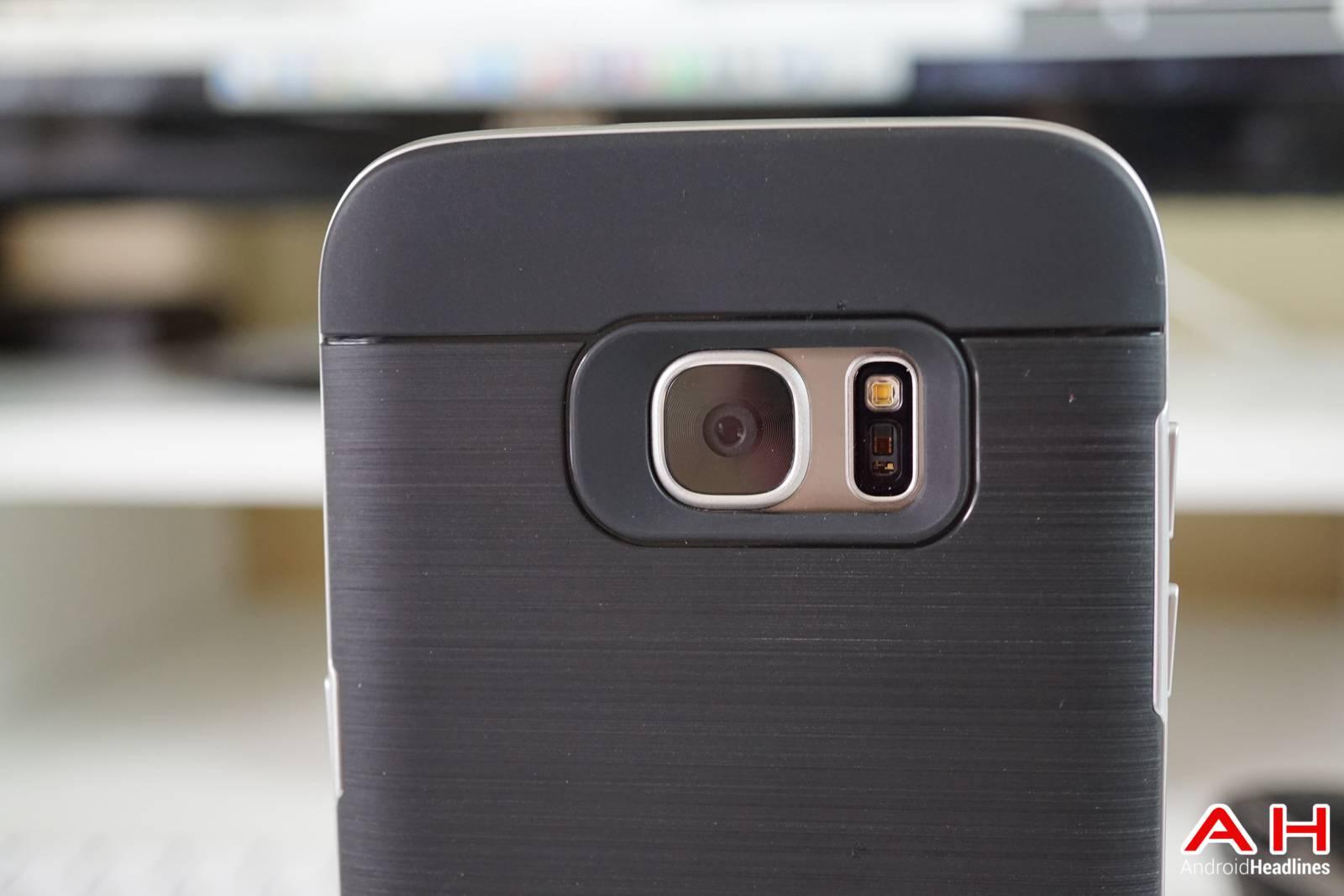 VRS Design High Pro Shield Galaxy S7 Edge AM AH 00654